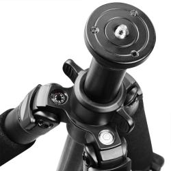 walimex pro Carbonstativ inkl. 3D-Neiger