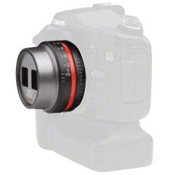 Loreo 3D Makro Canon EF schwarz