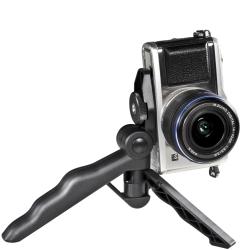 walimex Tisch- & Kamerastativ, 10cm