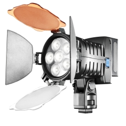 walimex pro LED Video Light incl. Accessories