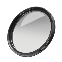 walimex pro Polfilter Zirkular vergütet 52 mm