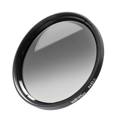 walimex pro Graufilter ND8 vergütet 52 mm