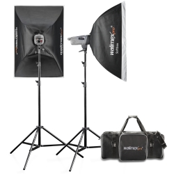 walimex pro Studio Set VE 4.4 Excellence