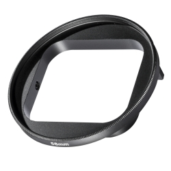 mantona GoPro filter adapter for 58mm