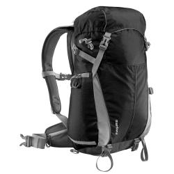 mantona Elements Outdoor Backpack with Camera Bag
