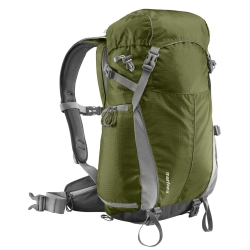 mantona Elements Outdoor Backpack darkgreen