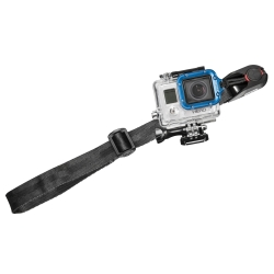 Lens ring and Strap for the GoPro Hero 3+