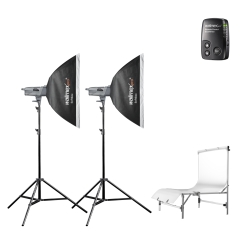 Product Photography Set Ambitious