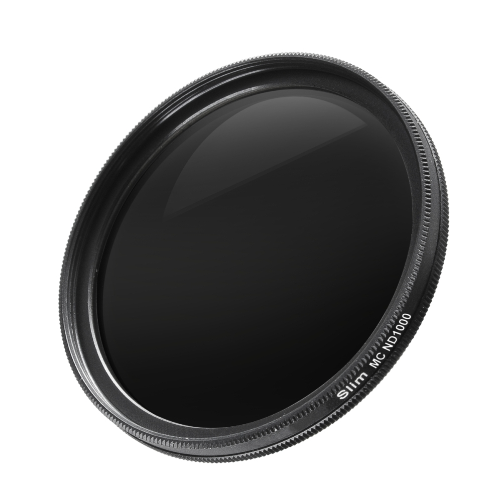 Walimex filtro gris nd4 77 mm//neutral Density Filter 77mm