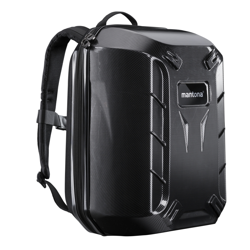 mantona drone case p3 for dji phantom 3 professional and. Black Bedroom Furniture Sets. Home Design Ideas